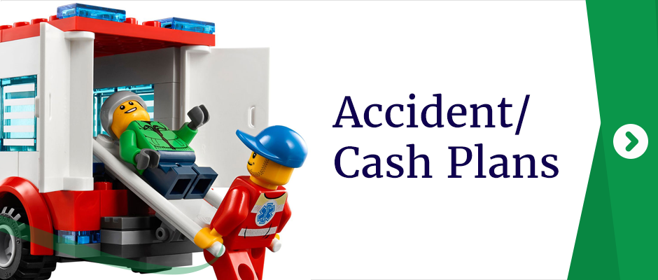 Accident Cash Plans