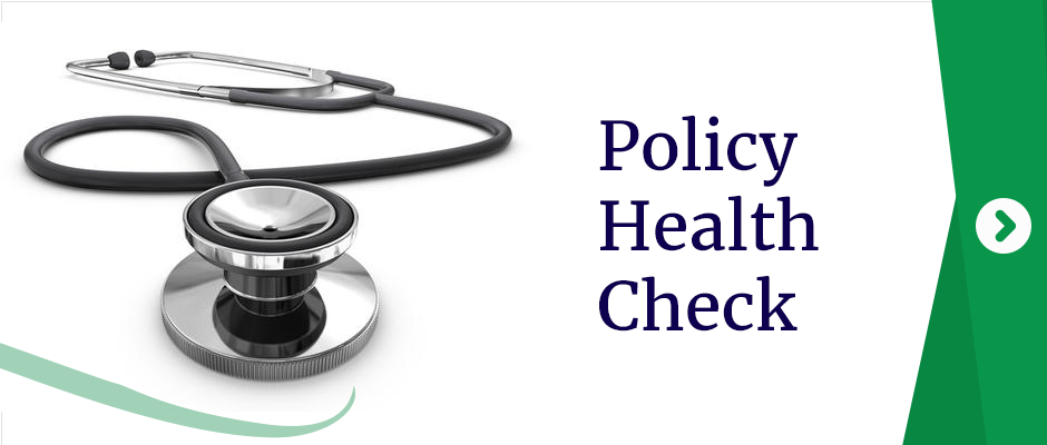 Policy Health Check